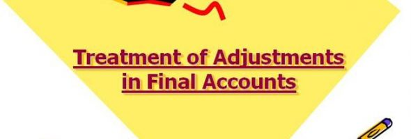 Final Acconts