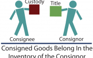 Consignment Accounts