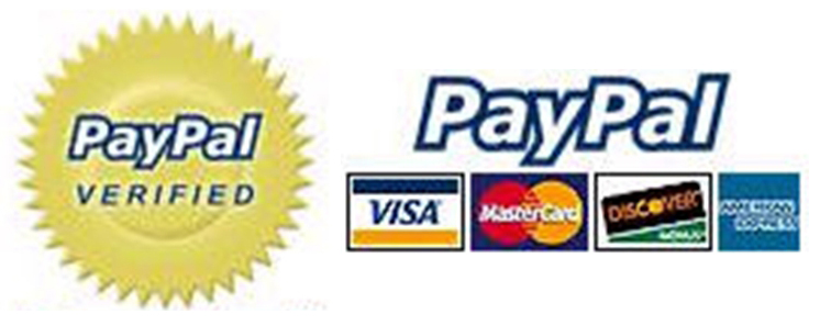 Pay Now by Paypal