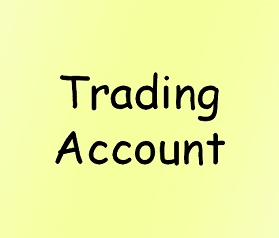 trading account