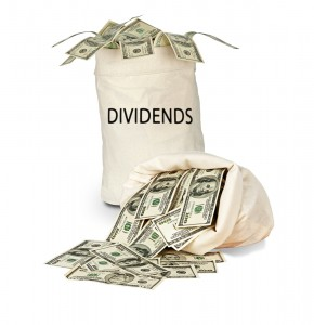 Dividend Capture Strategy